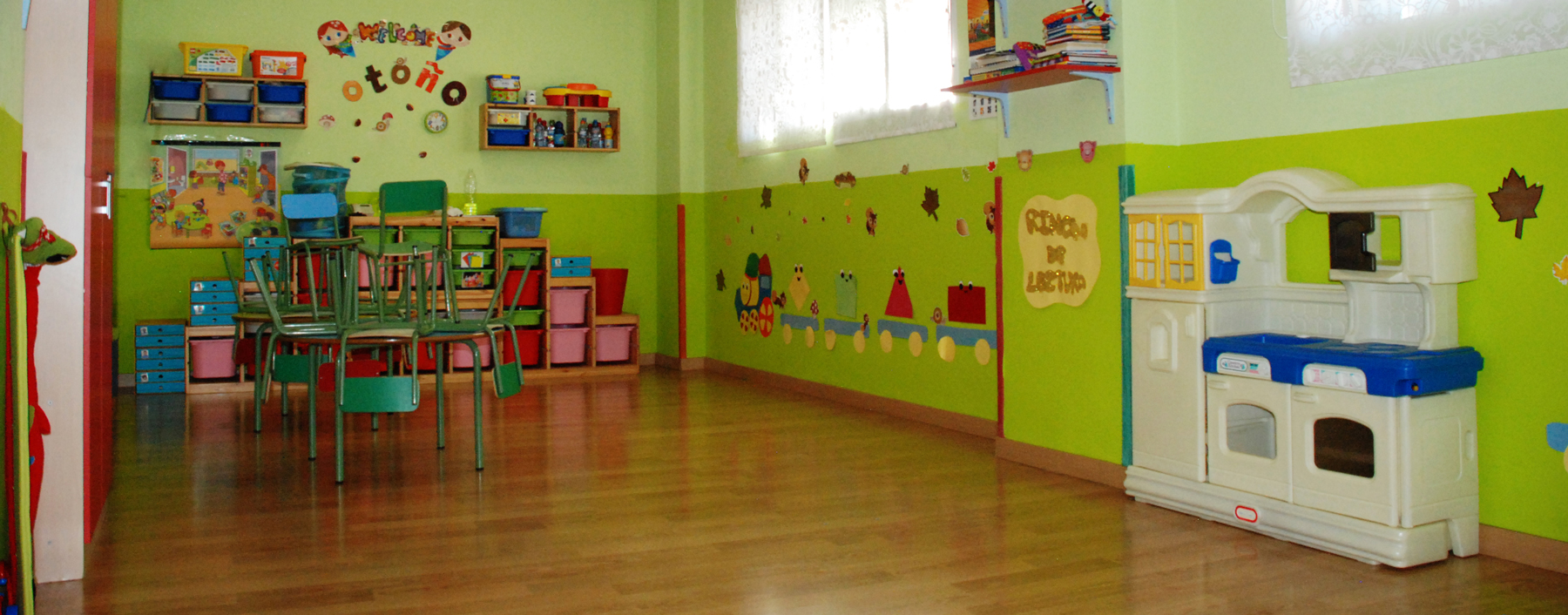 centro de educacion infantil en cordoba manolo álvaro