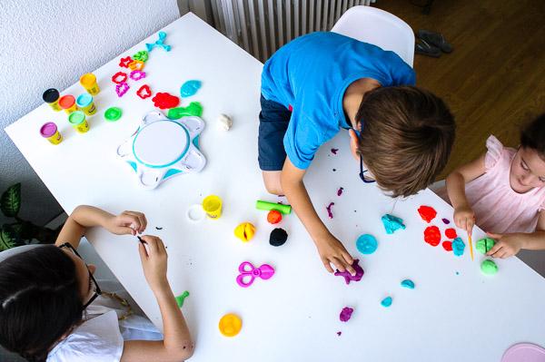 juegos de verano infantil