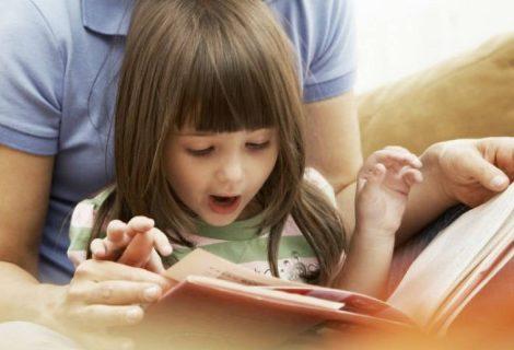 Beneficios de leer cuentos