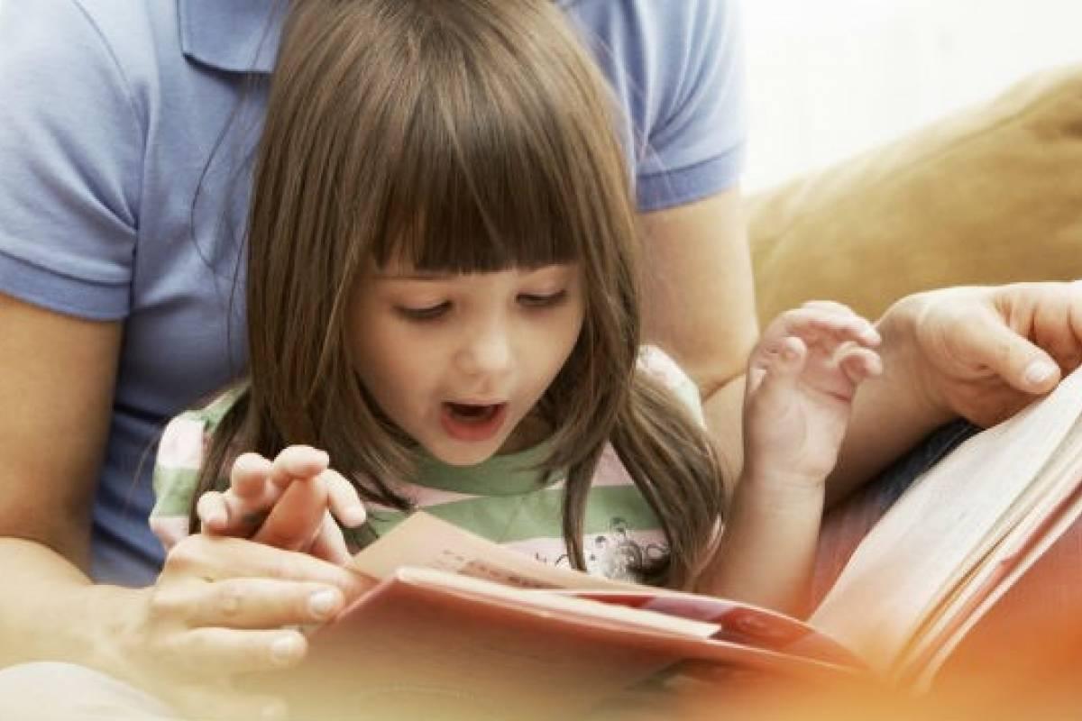 beneficios de leer cuentos educacion infantil