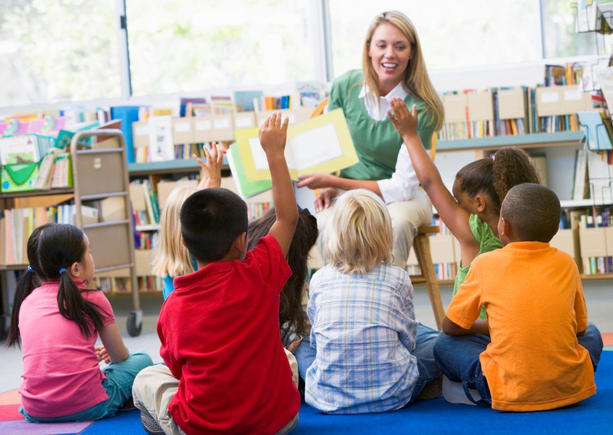 evolucion educacion infantil