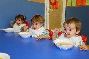 autonomia personal en la educacion infantil