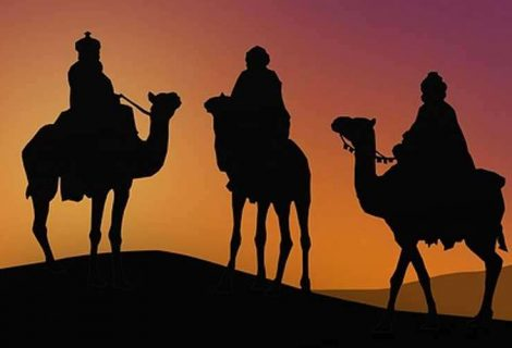 ¿Cuál es el origen de los Reyes Magos?