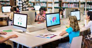 como integrar las tic educacion infantil
