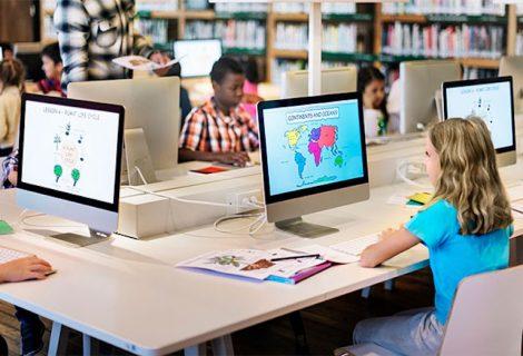¿Cómo integrar las TIC en el aula?