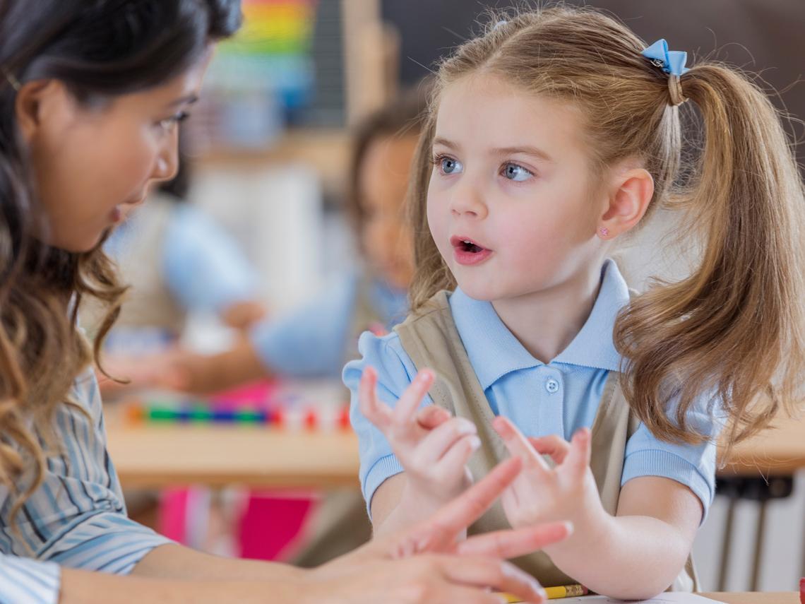 ¿Cómo estimular el lenguaje oral en la educación infantil?