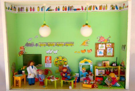 10 razones para llevar a tus hijos a una Escuela Infantil