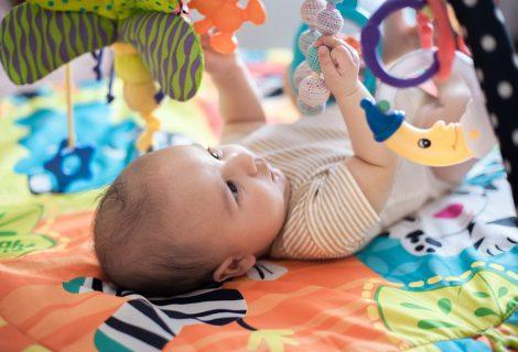 La estimulación visual en la educación infantil