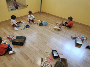 que es el juego heuristico importancia en la educacion infantil