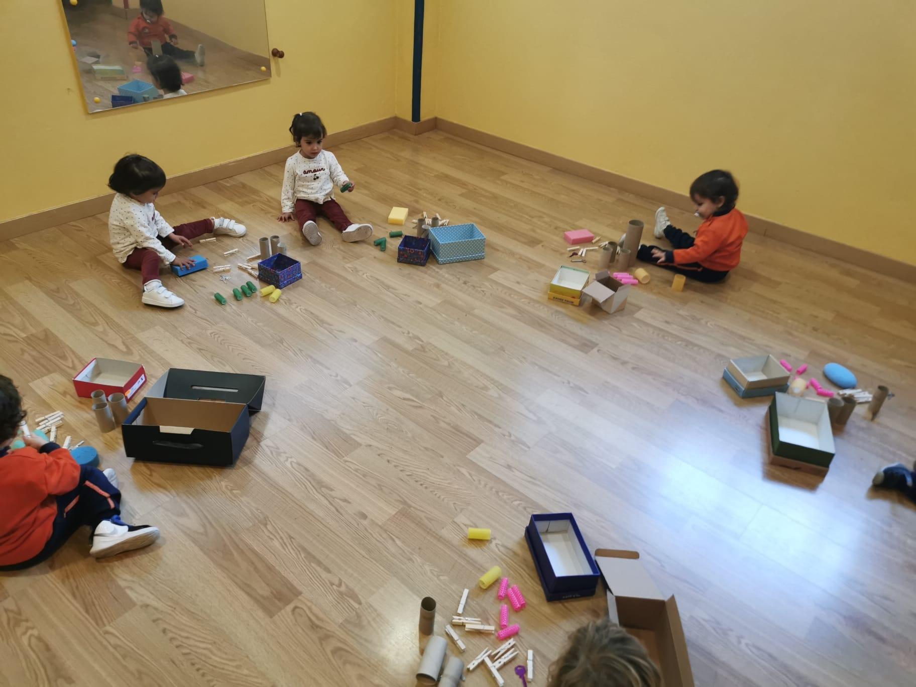 ¿Qué es el juego heurístico y por qué es tan importante en la educación infantil?